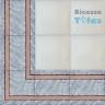 ASK LB0001 Marble Effect border tiles