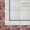 ASK LB0008 Marble Effect border tiles