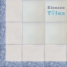 ASK LB0051 Sponged Effect border tiles