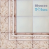 ASK LB0056 Marble Effect border tiles