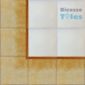 ASK LB0065 Sponged Effect border tiles