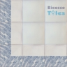 ASK LB0070 Marble Effect border tiles