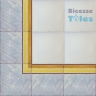 ASK LB0080 Marble Effect border tiles