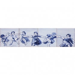 ASK 1352 Menez Art tiles  RATTON