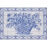 ASK 1393 Portuguese traditional tiles panel