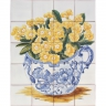 1505 Portuguese artistic panel tile