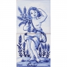 ASK 1660 Vero Summer Season tiles panel