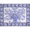 ASK 1686 Portuguese traditional tiles panel