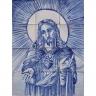 ASK 1836 Tiles Mural Religious Christ