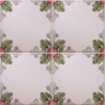 ASK 2181 Portuguese traditional painted tiles