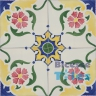 ASK 2185 Portuguese traditional painted tiles