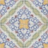 ASK 2187 Portuguese traditional painted tiles