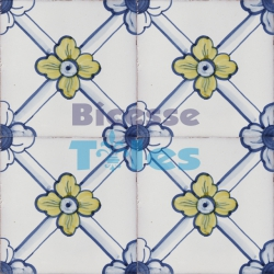 CLR2189 - QTY 400 units tiles - $1427USD ($4.25USD unit)