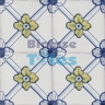 CLR2189 - QTY 400 units tiles - $1427USD ($4.25USD unit)