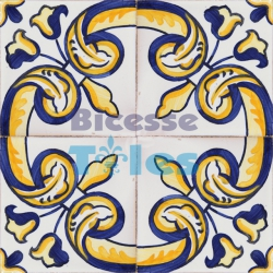 CLR2190 - QTY 500 units tiles - $2075USD ($4.15USD unit)