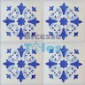 ASK 2192 Portuguese traditional painted tiles