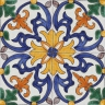 2523 Portuguese hand painted decorative tiles