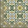 TMP 2743 Portuguese hand painted tiles