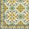 TMP 2745 Portuguese hand painted tiles