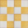 ASK 3401 Portuguese handmade majolica tile