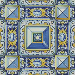 2313 Portuguese Spanish Wall Decor Ceramic Tiles Xv Xvi