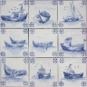 3703 Portuguese loose designs tile