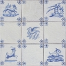 3707 Portuguese loose designs tile