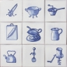 3808 Portuguese loose designs tile