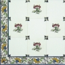 TMP 3901 Portuguese handmade majolica tile