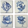 ASK 3972 Portuguese miniature tile designs