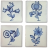ASK 3973 Portuguese miniature tile designs
