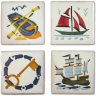 ASK 3976 Portuguese miniatures tile designs