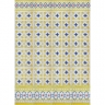 4404 Islamic Spanish XVI Cuenca Tile