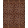 4702 Islamic Spanish XVI Cuenca Tile