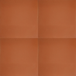 ASK A0001 Pure Clay Tiles