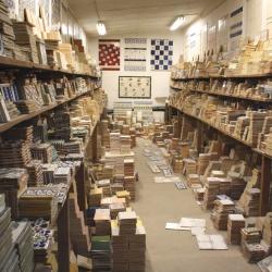 001C Bicesse Tiles Manufacture Samples Stock