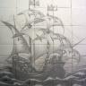 013 Bicesse Tiles Manufacture Paint Details