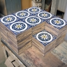 017 Bicesse Tiles Manufacture After Kiln