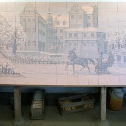 048 Bicesse Tiles Manufacture Paint Details