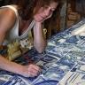 050 Bicesse Tiles Manufacture Restoring