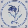 DFT001 Blue Delft Collection