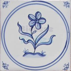 DFT003 Blue Delft Collection