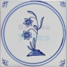 DFT005 Blue Delft Collection
