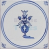 DFT008 Blue Delft Collection