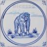 DFT022 Blue Delft Collection