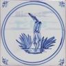 DFT023 Blue Delft Collection