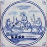 DFT029 Blue Delft Collection