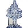 1509 Portuguese panel tile