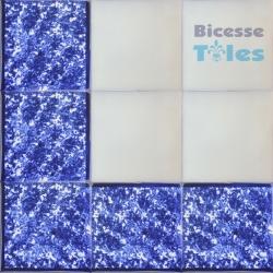 ASK LB0087 Marble Effect border tiles
