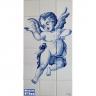 PA039 Angel Tiles Panel